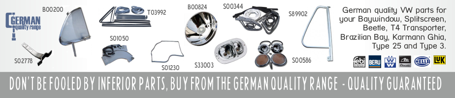 German Quality Products